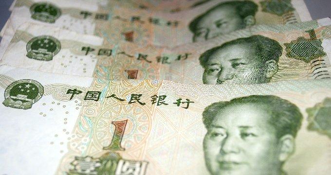 中国株損益・配当